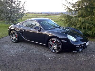 Paul French Specialist Cars Porsche Wheel Gallery